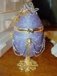 Elegant Egg Creations.