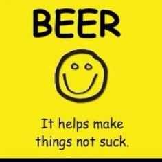 Especially Craft beer but sometimes miller lite too I Like Beer, More Beer, All Beer, Best Beer, Beer Memes, Beer Quotes, Beer Humor, Drunk Humor, Funny Quotes