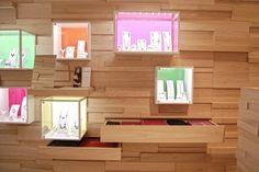 Brosway flagship store by Stefano Sagripanti & Brosway, Milan – Italy » Retail Design Blog
