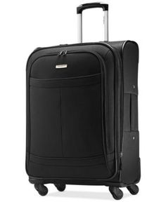 "Closeout! 60% Off Samsonite Cape May 2 25"" Spinner Suitcase, Only at Macy's - Black"