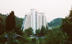Exploring the architecture of Soviet sanatoriums   Holidays in Soviet Sanatoriumsexplores sanatoriums of the USSR, some of which are still used today #ussr #architecture #book