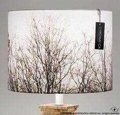 TWISTED II LAMP