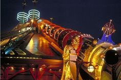 space mountain mission 2