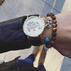 bijoux fantaisie de créateur #bijouxfemme #bijouxfantaisie #montresfemme   Des bijoux fantaisie de créateur tendance 2016 #fashionjewerly #womenjewels