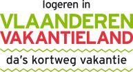 Vlaanderen Vakantieland accommodatie