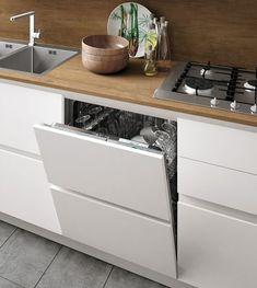 My Pins Italian contemporary modern kitchen design Stosa Infinity. Home Decor Kitchen, Kitchen Design Small, Kitchen Remodel, Kitchen Decor, Modern Kitchen, Home Decor, Home Kitchens, Kitchen Appliances Brands, Kitchen Design