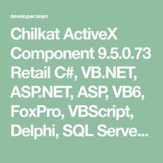 MailBee NET Objects 11 2 Retail   Dotnet Developer