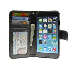 navor iphone 6 wallet case