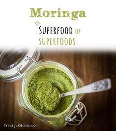 #superfood #moringa #cleaneating #plantbased #healthbenefits