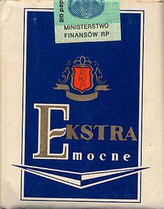 Ekstra Mocne