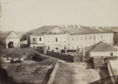 Muzeum Cyfrowe dMuseion - Łuck. Klasztor Brygidek