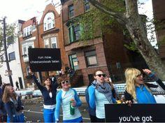 TwynMawrMom: Go Local: Broad Street Run 10-miler report What's great about Philadelphia's best race!