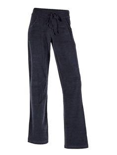 Nickyhose, einfach zum Wohlfühlen. Samtweiche Baumwoll-Polyester-Mischung. Taschen vorn und hinten, Gummizugbund. 2 Eingrifftaschen und 2 aufgesetzte Gesäßtaschen mit Sternen-Applikation Schrittlänge ca 83 cm. Materialzusammensetzung: Obermaterial: 80% Baumwolle, 20% Polyester...