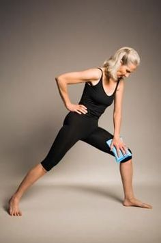 Exercises to Strengthen Knees: Leg lifts, knee circles, hamstring stretch, quad strengthening.