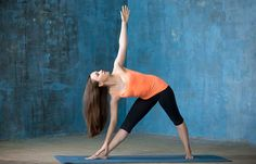 8 Incredible Yoga Asanas That Will Help You Cure Tinnitus