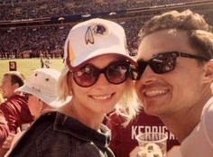 Candice Accola Cozies Up to Her Fiance at a Football Game (PHOTOS) http://sulia.com/channel/vampire-diaries/f/36e91fa9-8c1f-46a8-966f-9396b89d7253/?pinner=54575851&