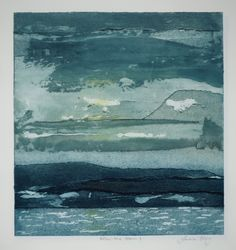 Julia Elsey – After the Storm Australian Bush, After The Storm, Textile Prints, Lovers Art, Printmaking, Illustration Art, Graphic Design, Ink, Inspired