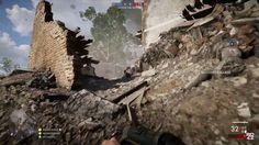 Battlefield 1 - Amiens Operations Gameplay