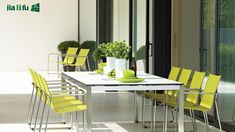 Transform your outdoor space into a stylish oasis with the array of patio furniture sets at Frontgate. Shop our outdoor furniture collections now. Gloster Outdoor Furniture, Outdoor Furniture Design, Patio Furniture Sets, Dining Room Furniture, Garden Furniture, Wicker Furniture, Dining Rooms, Furniture Ideas, Outdoor Dining Chairs