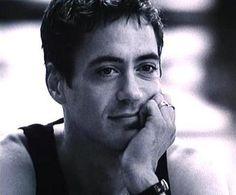 Robert Downey Junior