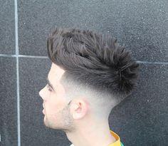 Haircut by m13ky http://ift.tt/1kDPZ9S #menshair #menshairstyles #menshaircuts #hairstylesformen #coolhaircuts #coolhairstyles #haircuts #hairstyles #barbers