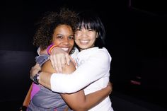 With photographer Vidette Panotes - It's a Zumba® Love Story!  Stereo Night Club - October 25th 2013  Few great moment sod this incredible party at Stereo Night Club! Thank you to Vidette Panotes for the pictures!