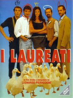 I laureati_ Leonardo Pieraccioni 1995
