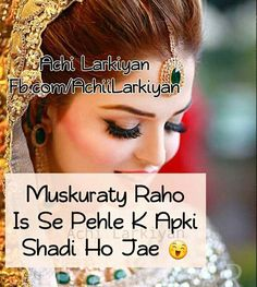 Bilkul sahi Truth Quotes, Urdu Quotes, Life Quotes, Attitude Quotes For Girls, Girl Attitude, Winter Jokes, Girls Status, Crazy Girls, Girly Quotes