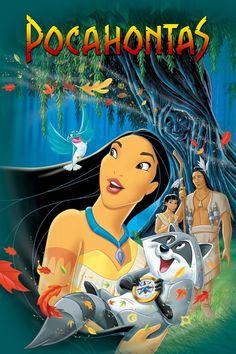 Watch Pocahontas Full Movie Online
