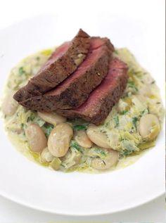 Grilled Fillet Steak   Beef Recipes   Jamie Oliver Recipes