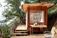 Outdoor Shower Onetrippass
