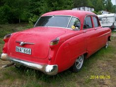 Opel Kapitän 1954 Fiat 500, My Dream Car, Dream Cars, Gm Car, Gmc Trucks, Mk1, General Motors, Buick, Old Cars