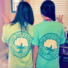 southern shirt.