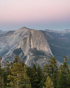 Still frothing that we climbed Halfdome! Definitely one of my all-time favorite walks pretty special sleeping under the stars so we could summit for sunrise too