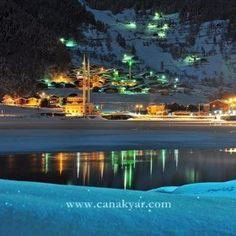 Uzungöl - Trabzon Türkiye
