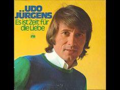 Udo Jürgens - Es ist Zeit für die Liebe (Deutscher Schlager) (Ariola) - YouTube