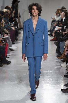 Calvin Klein collection A/W17