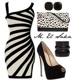 Sexy stripes.