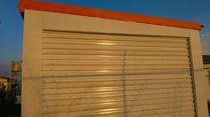 #Intrajanus #AutoAlmacenaje #BodegasPortatiles #CasosDeExito #Mirage