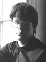 William T. Vollmann.