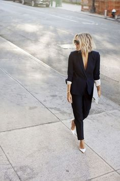 6 Work-Wear Looks that are Anything but Boring - Apartment34