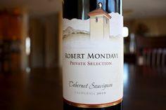 Robert Mondavi Private Selection Cabernet Sauvignon 2010 - It Tastes Good. $8