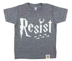 Resist (Grey)