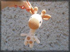 Crochet Geek, Crochet Animals, Diy And Crafts, Dolls, Christmas Ornaments, Knitting, Holiday Decor, Make It Yourself, Handmade