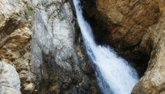 Hike! Utah - Hidden Falls