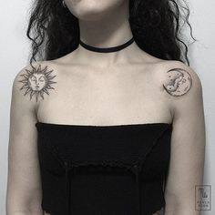 TATTOOS ALUCINANTES Tenemos los mejores tatuajes y #tattoos en nuestra página web tatuajes.tattoo entra a ver estas ideas de #tattoo y todas las fotos que tenemos en la web.  Tatuajes #tatuajes