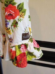 ad902e83bf3 Matilda Jane Hammond Bay Delilah Floral Capri Ruffle pant Jane Hammond