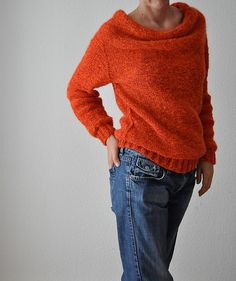 Ravelry: Redy pattern by ankestrik in mohair