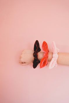 Romantic Hair Accessories for Valentines Day and Everyday Use