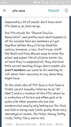 I like this. PTA Sans is awesome.